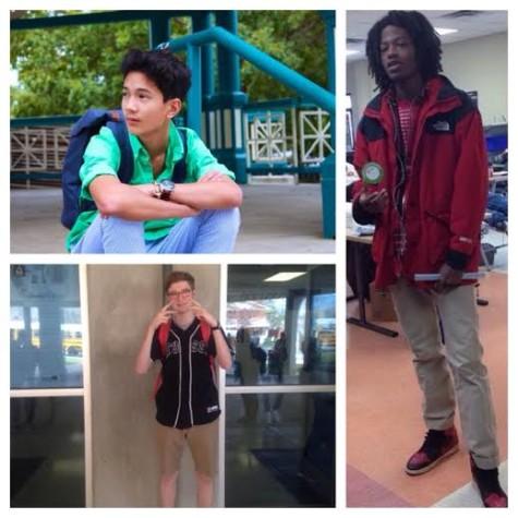 Decatur High School fashion: From thrift to designer