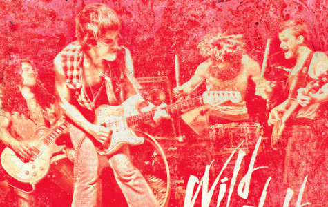 4 rock bands to give a listen