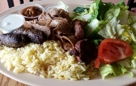 Ethnic restaurants bring diversity to city