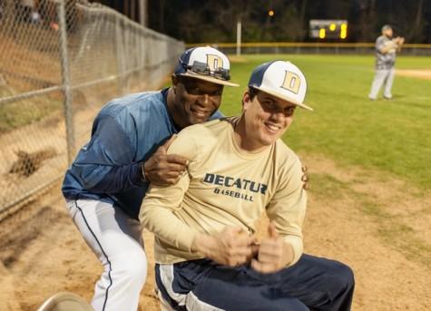 Baseball team gets new coaches