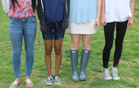 Dress code sparks backlash