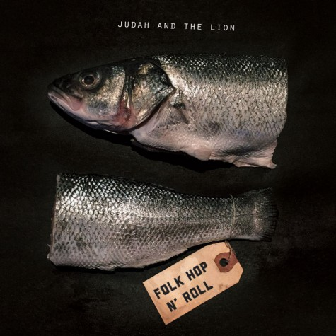 """Folk Hop N' Roll"" album by Judah and the Lion review"