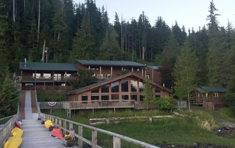 Decatur family runs lodge in Alaska