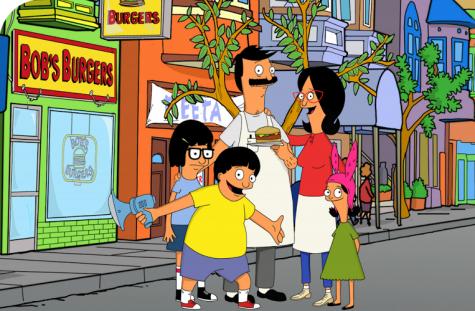 Season 5 of Bob's Burgers, new to Netflix