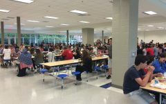 Decatur High's new cafeteria opens