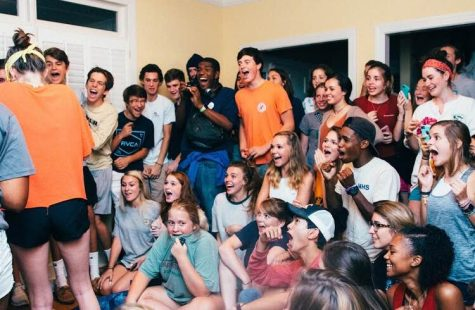 Young Life celebrates 75 years