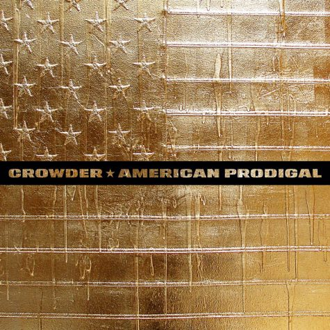 Crowder returns with new album showcasing his roots