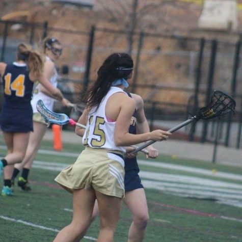 Kate Immergluck commits to play lacrosse at Pomona College