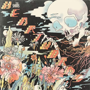 The Shins spark but fail to ignite flame in our hearts