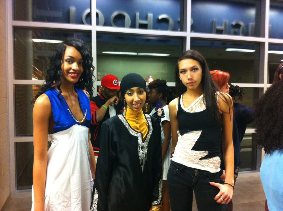 Fashion show 14