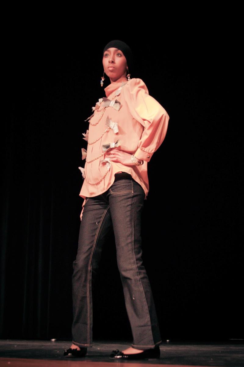 Fashion show 25