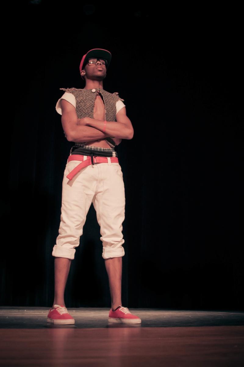 Fashion show 43