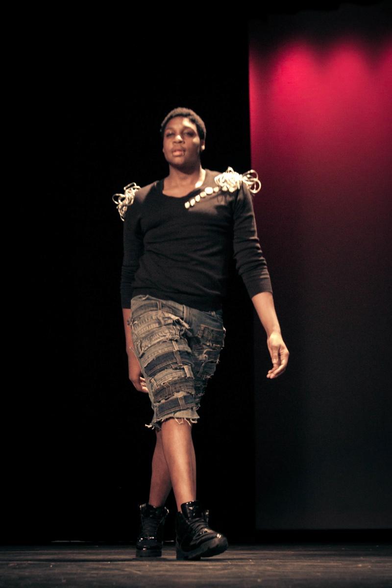 Fashion show 45