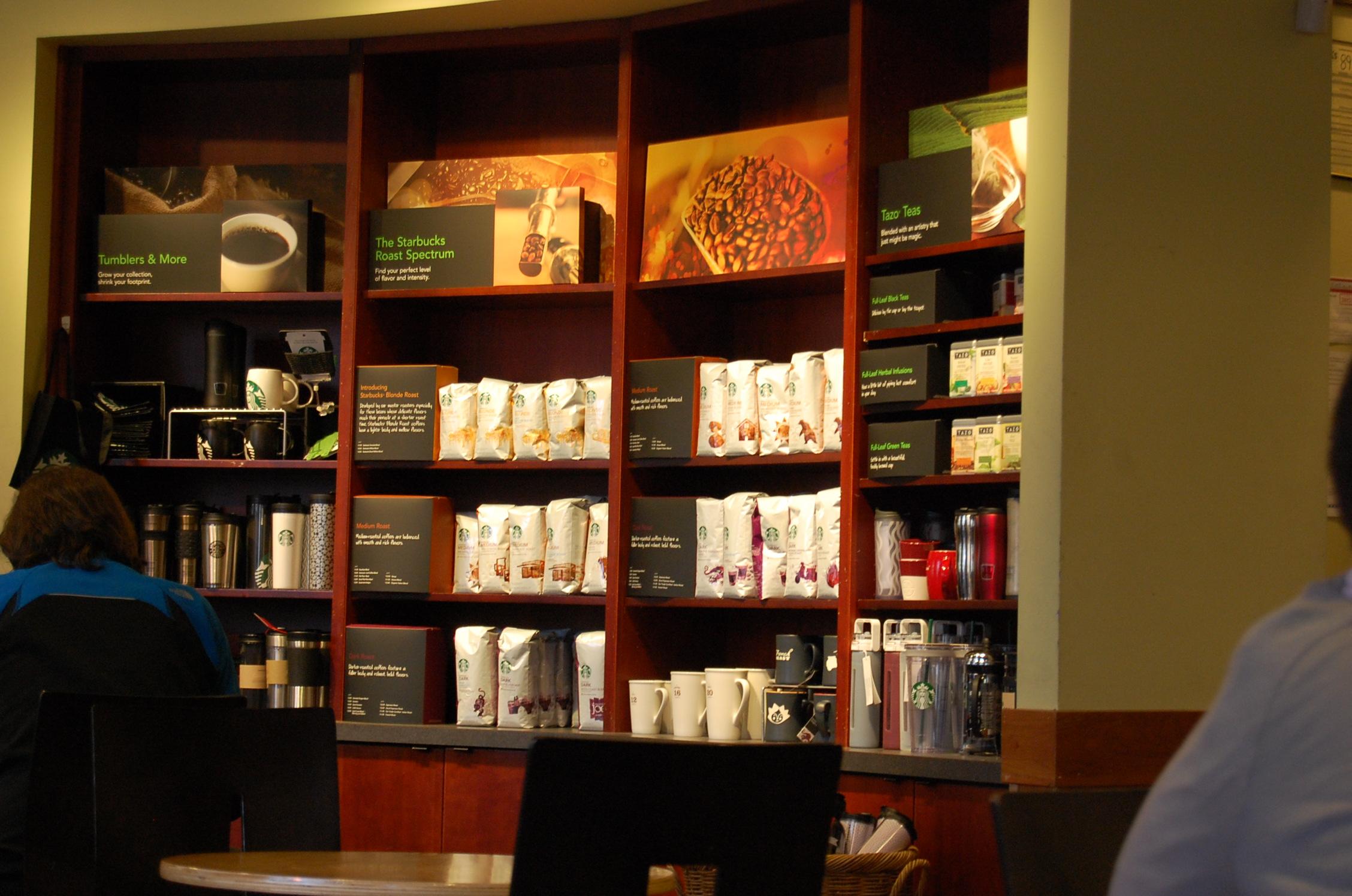 Decatur Starbucks 1
