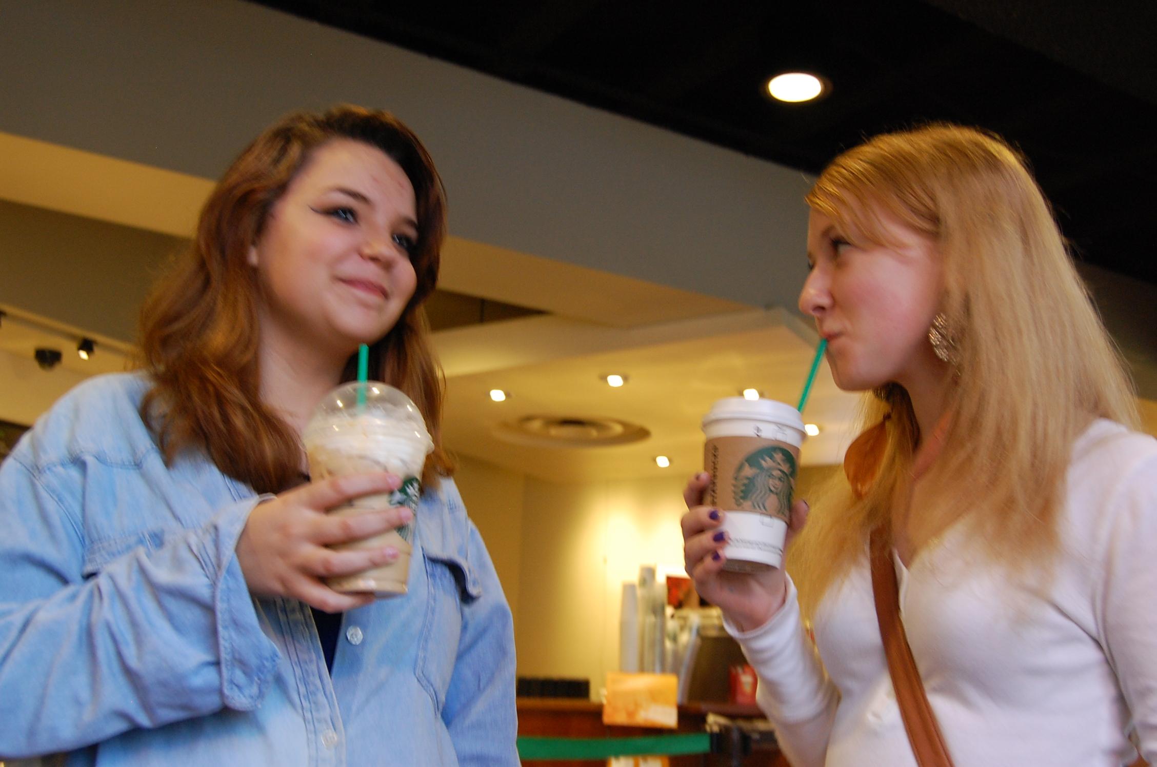 Decatur Starbucks 2