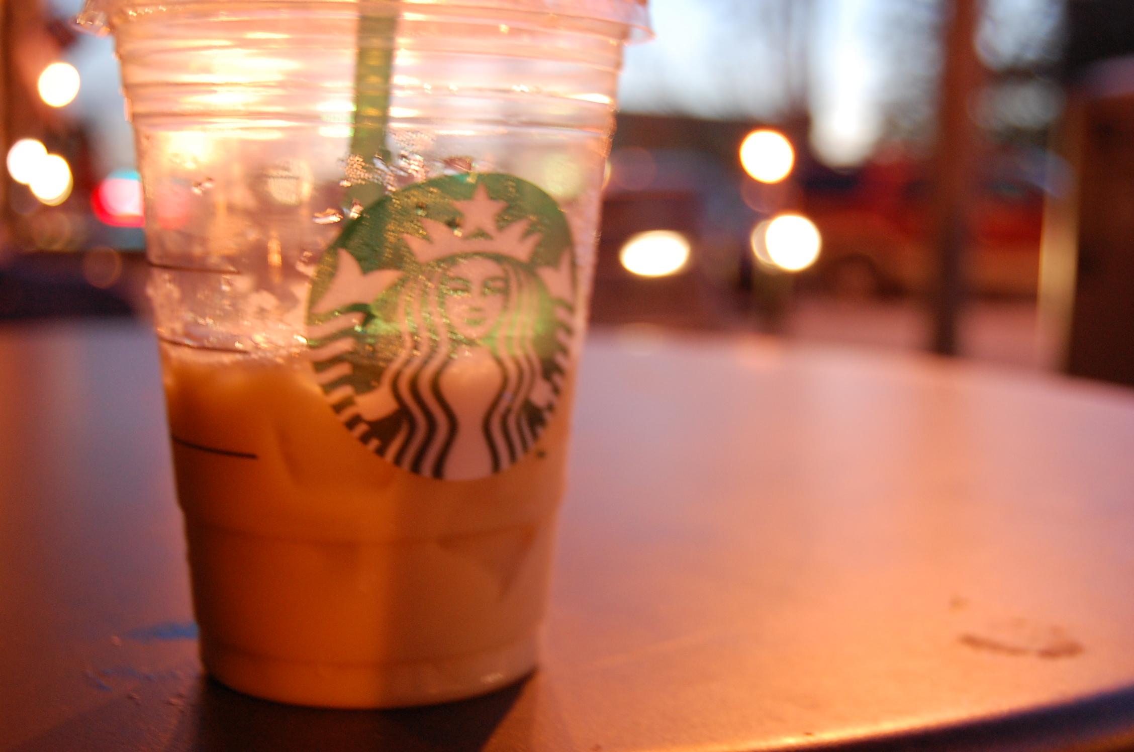 Decatur Starbucks 3