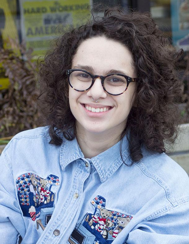 Dani Planer is still deciding on which college to attend, but plans to major in gender studies and African American ethnicities and culture.