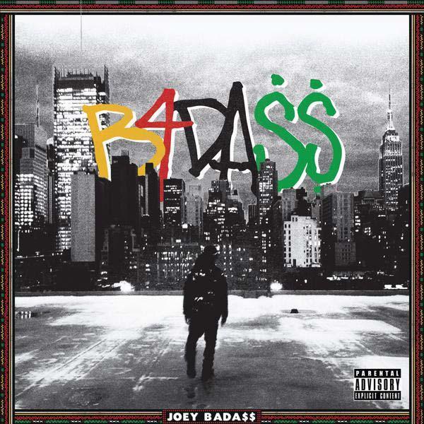 Review: B4.DA.$$ [album]