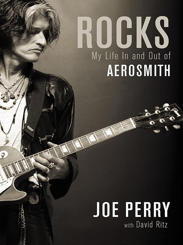 Rocks (book review)