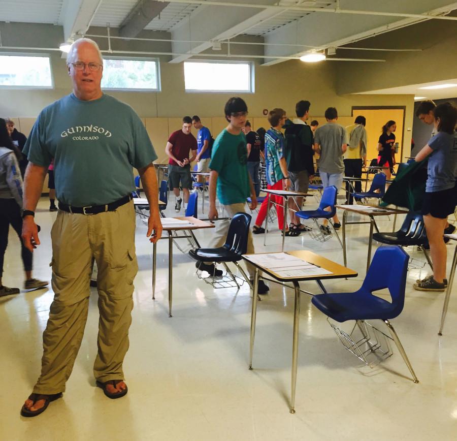 Curriculum Changes Prompt Proctoring Adjustments