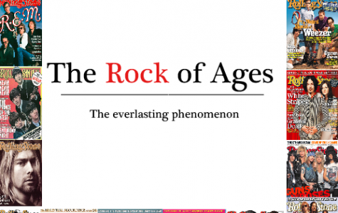 The Rock of Ages