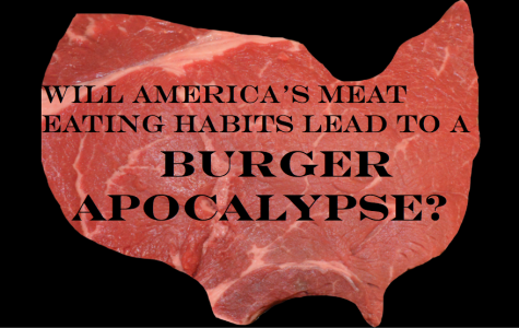 Will America's meat eating habits lead to a burger apocalypse?
