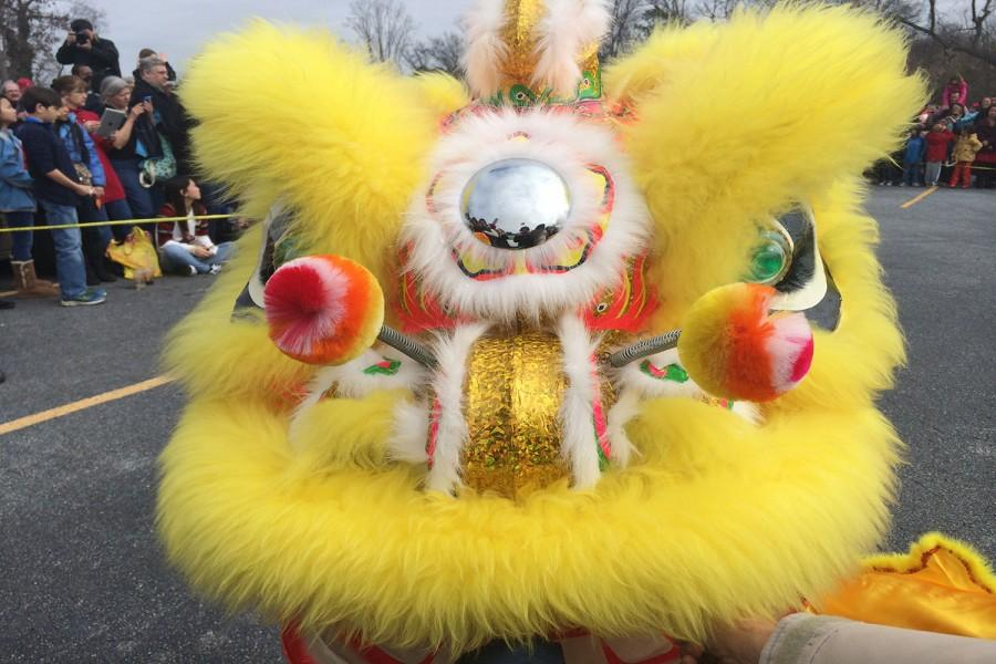 Chinese New Year launches 2016