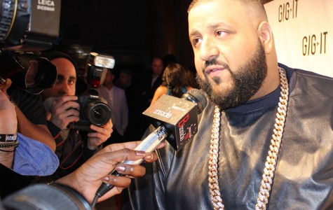 DJ Khaled inspires world, one Snapchat at a time