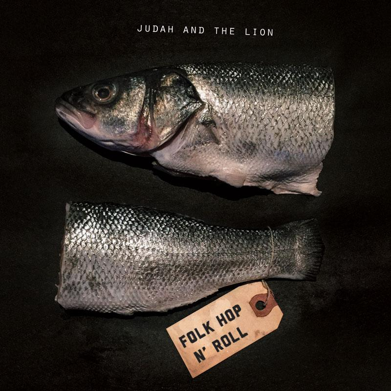 %E2%80%9CFolk+Hop+N%E2%80%99+Roll%E2%80%9D+album+by+Judah+and+the+Lion+review