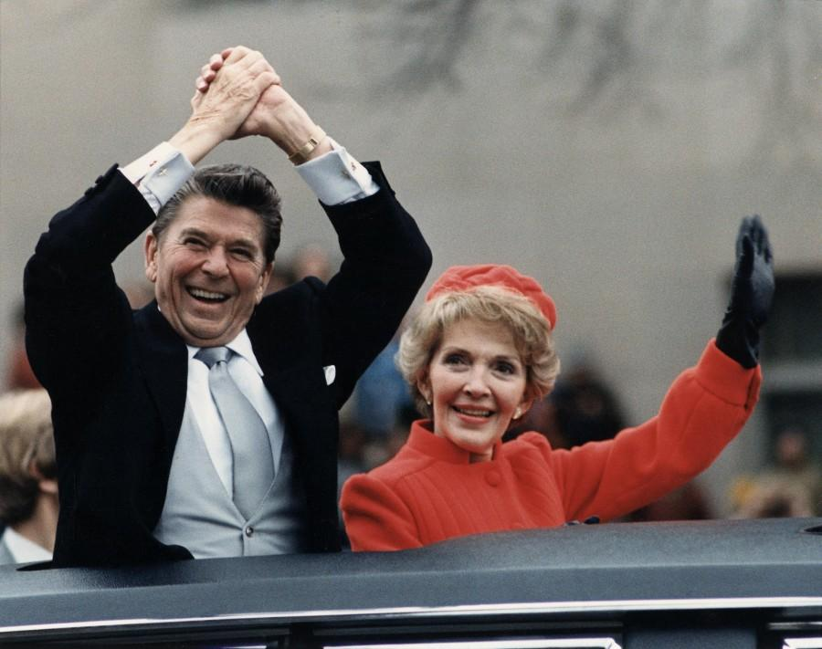 The Legacy of Nancy Davis Reagan