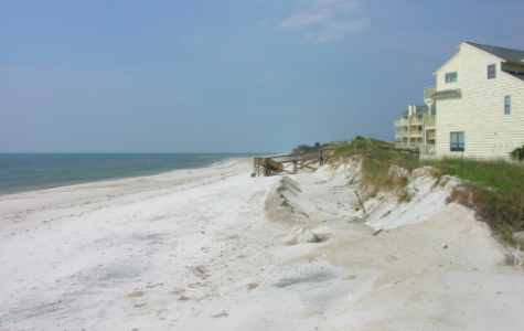 Decatur is 340 miles from Cape San Blas