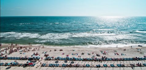 1.5 to 2 million people go to PCB for spring break every year.