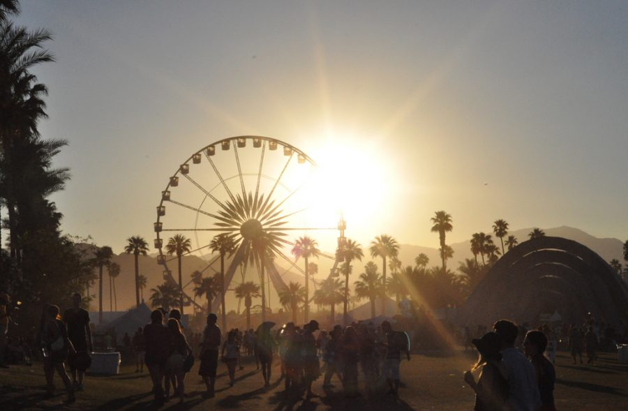 Heres what you missed at this years Coachella: