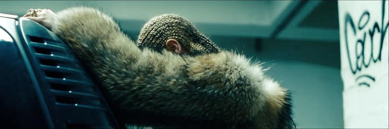 Beyonce album, Lemonade was a visual album. The music was shown through an hour long music video on HBO.