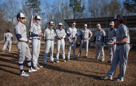 Baseball team makes state