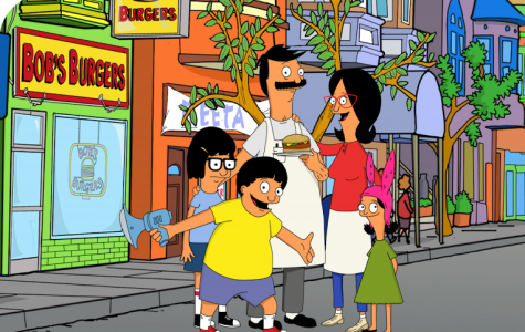 Season 5 of Bob's Burgers, new to Netflix