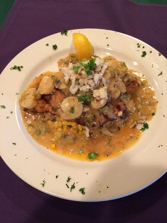 Cajun restaurant opens in Decatur