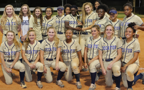 Softball team strikes out of the playoffs