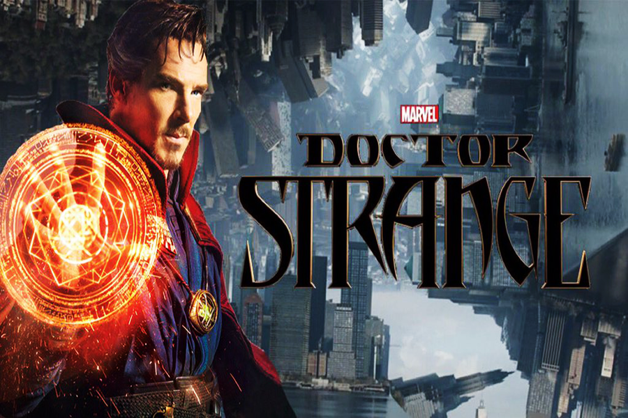 Marvel's Mediocre but Magical Movie
