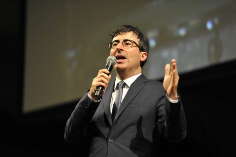 Last Week Tonight host John Oliver spent his entire finale episode discussing the election, and asking his viewers to become activists under the Trump presidency.