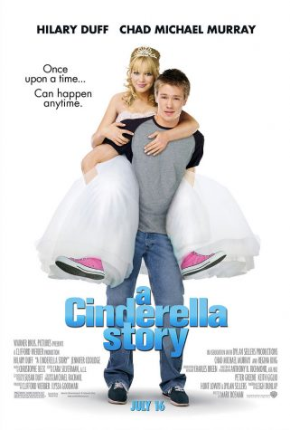 "Over 12 years after its release date, ""A Cinderella Story"" was added to Netflix's repertoire."