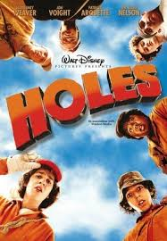"Shia LaBeouf acts in ""Holes"" alongside Sirgourey Weaver, Jon Voight, Tim Blake Nelson, Rick Fox, Dulé Hill and several other well known stars."