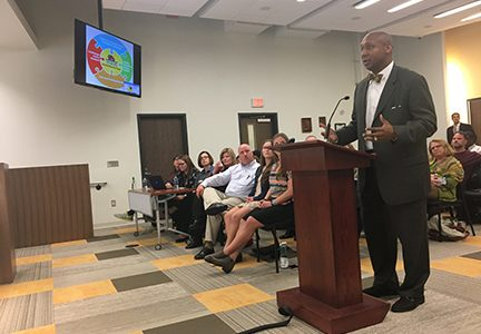 City of Decatur's NAACP chapter addresses disproportionality report