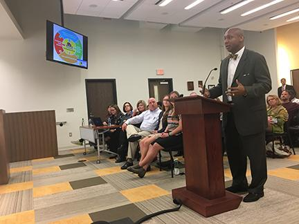 City of Decaturs NAACP chapter addresses disproportionality report