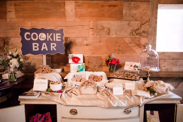 The cookie bar was initially a hobby until 2012 when Tasty Prayer decided to turn cookies into a business.