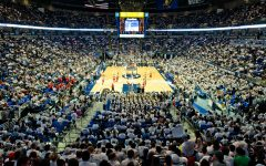 Stage is set for Final Four teams