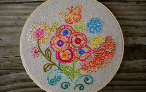 Learning Connection stitches name for itself