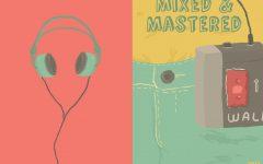 Mixed and Mastered