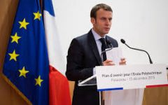 Sigh of Relief: centrist Macron carries monumental election in France