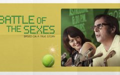"""Battle of the Sexes,"" a cinematic Grand Slam"